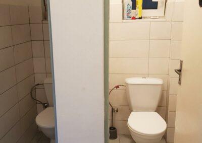 Ubytovna Milovice - Pod Liškami - levné ubytování